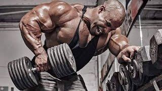 "Bodybuilding Motivation - ""Make A Decision"""