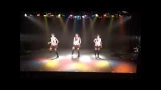 再生ありがとうございます!!これは学校のイベントで踊らせて頂いたものです^^ HIPHOPからのAKB48「大声ダイアモンド」ですwww AKBさんの振り付けを尊重しつつ、 ...
