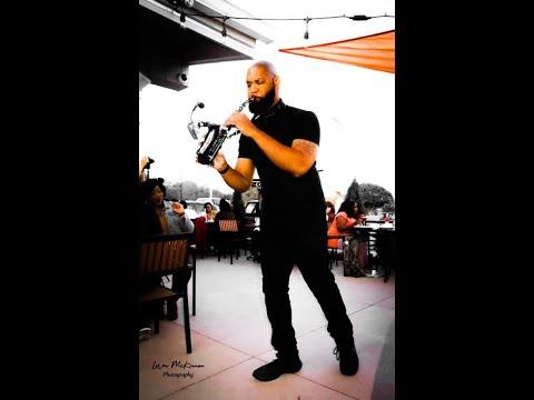 #Saxophonist #Jazz #JazzMusic #Creative #MusicLifeStyle Sophya D Radio   Anthony Hunt   Not Alone