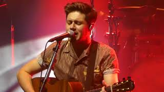 Niall Horan - Paper Houses - Manchester