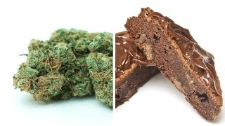 How Pot Edibles Can Mess You Up