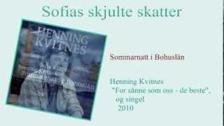 Sofias skjulte skatter (Sofia Karlsson)