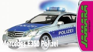 jamara polizei mercedes e350 coupe