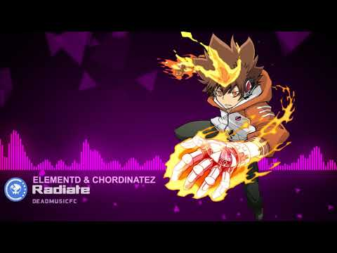 ElementD & Chordinatez - Radiate (feat. Mees Van Den Berg) [NCS Release]