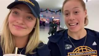 Behind the Bobcats: Jen Fay (Episode 1)