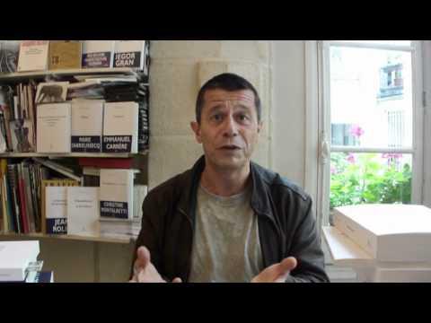 Vidéo de Edward Limonov