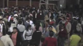 Fiesta de Sayapullo 2007 Grupo Jumpay