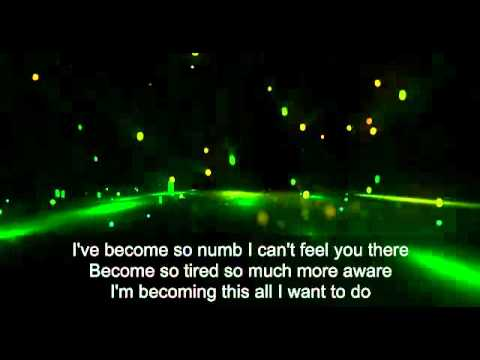 Linkin Park-Numb (Dubstep Remix) +Lyrics