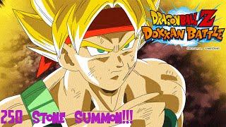 DBZ Dokkan Battle - Super Heroes VS Ultimate Villians Summoning Event - LET'S DO THIS!!!