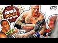 🔴 UFC FIGHT NIGHT 134 SHOGUN VS SMITH RECAP + JUSTIN SUMTER LIVE + MMA NEWS