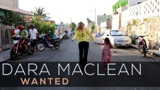 dara maclean wanted official music video