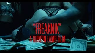 RoadRunna Rat feat Asian Doll - FREAKNIK (Official Music Video