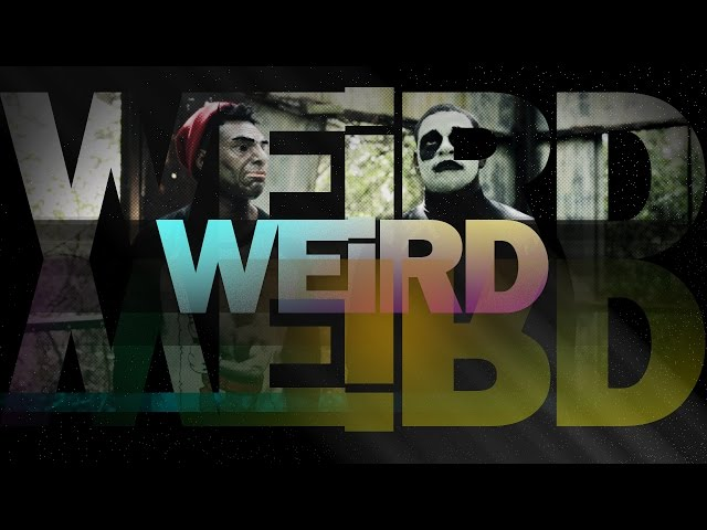 """Weird"" ft. Theory Hazit"