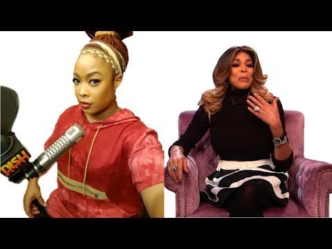 Da Brat Checks Wendy Williams For False Story Of Her Owing Millions