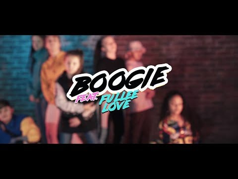 Shaka Loves You - Boogie Ft Fullee Love (Official Video)