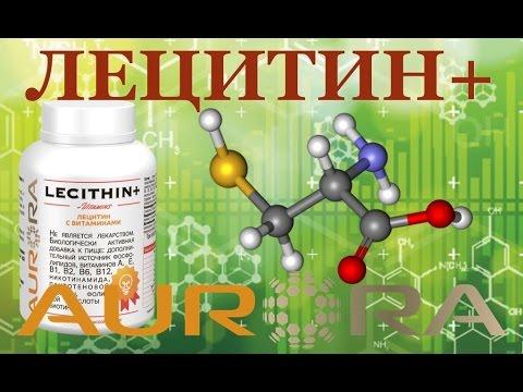 лецитин что такое