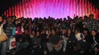 PARA VOS NACI - Himno del primer encuentro de la juventud carmelita del Perú OCD