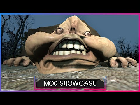 LITTLE NIGHTMARES MONSTERS ARE DISGUSTING | Garry's Mod Showcase |