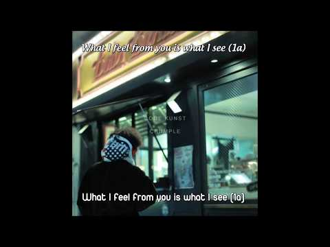 [Vietsub + Engsub] Code Kunst - What I Feel (ft. Donutman & Owen Ovadoz) from YouTube · Duration:  4 minutes 29 seconds