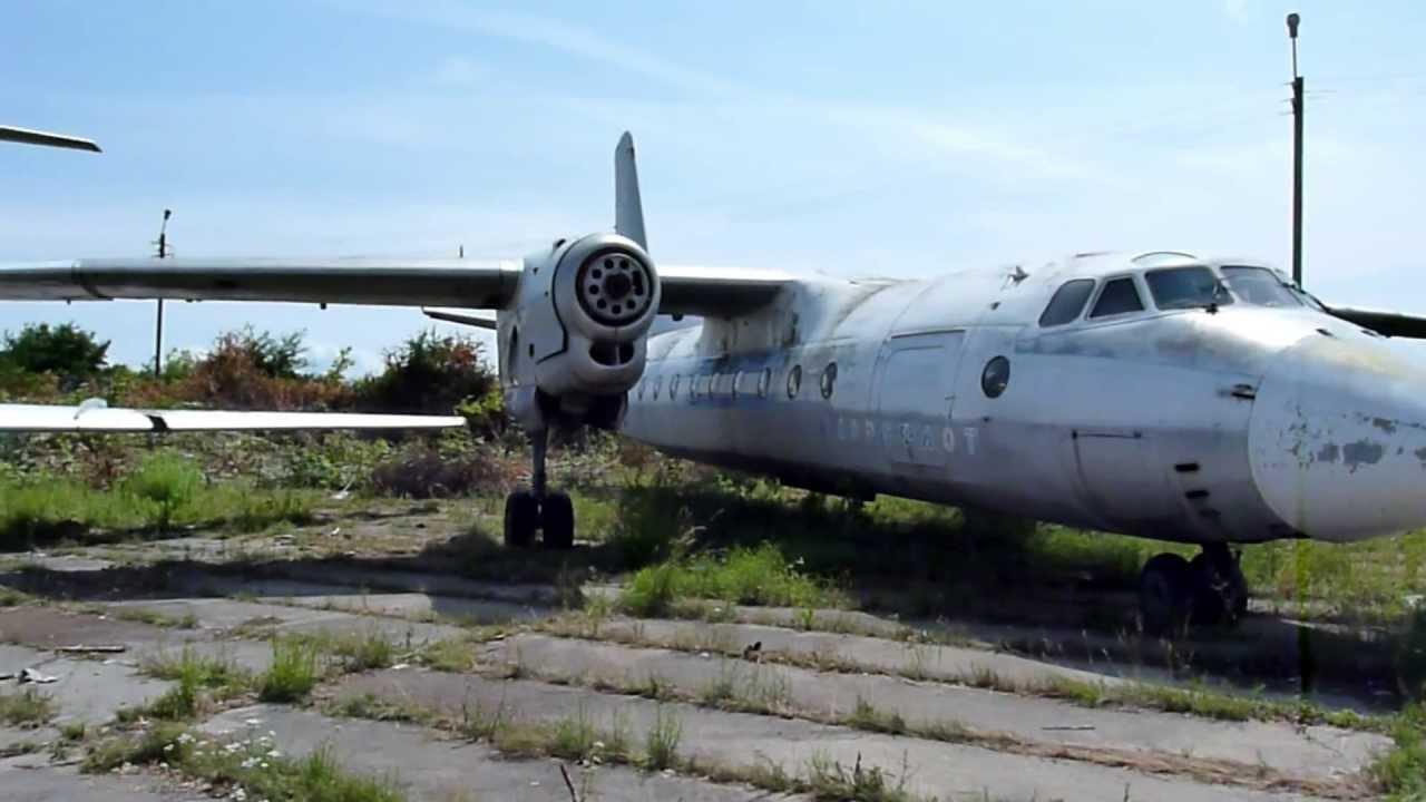 Look This Secret Warplane Graveyard Has A Great American Story Behind It
