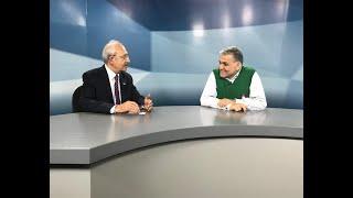 Kemal Kılıçdaroğlu ile özel yayın
