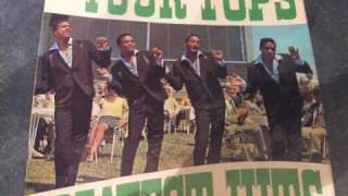 Four Tops -  7 Rooms Of Gloom