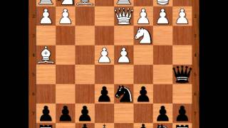 Bad hair day: Mamedyarov vs J Polgar - Dubai 2014