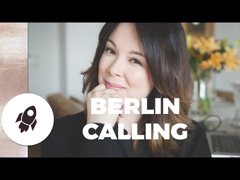 BERLIN CALLING I TGIRF by  Nela Lee