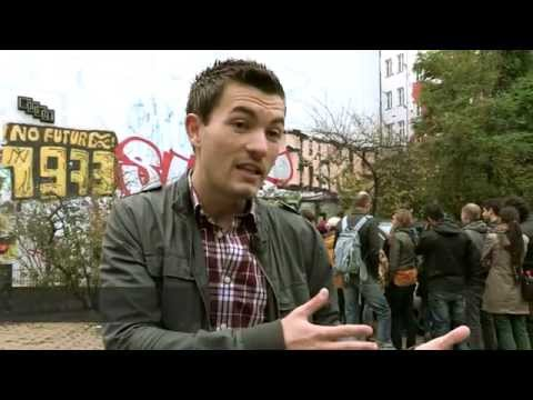Visite de Berlin : ville historique, culturelle et décalée