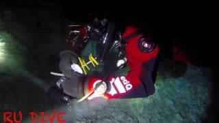Orda Cave. Кейв-курсы в Ординской пещере