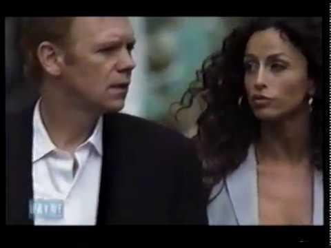 Sofia Milos on The Wayne Brady