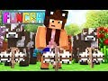 A QUEST FOR COWS... | Minecraft FunCraft | Episode 3