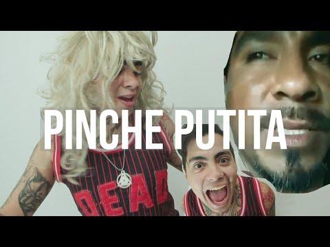 PINCHE PUTITA - NICOLAS ARRIETA