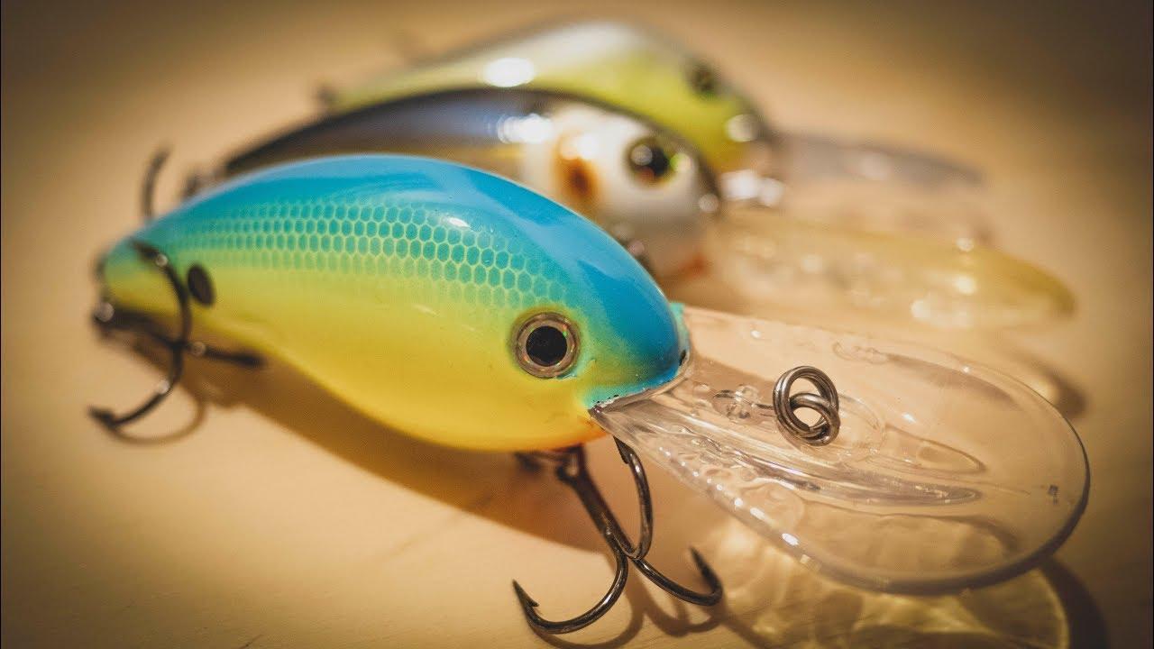 Deep Crankbait Tips For Summer Bass Fishing!