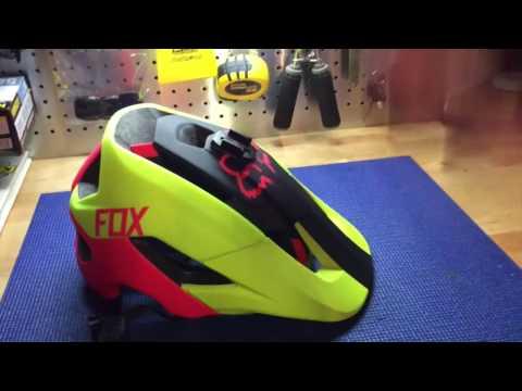 Fox Metah Helmet Review By BigCat Racing