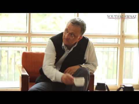 Ramachandra Guha On Indira Gandhi Vs. Narendra Modi, And More | Youth Ki Awaaz