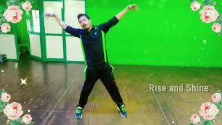 Chitralahari | Prema Vennela song dance | Master raju | Rise and Shine