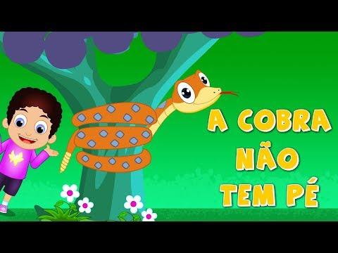 A Cobra Musicas Infantis Letras Mus Br