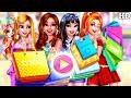 Rich Girl Mall - Shopping Game - Best Games for girls