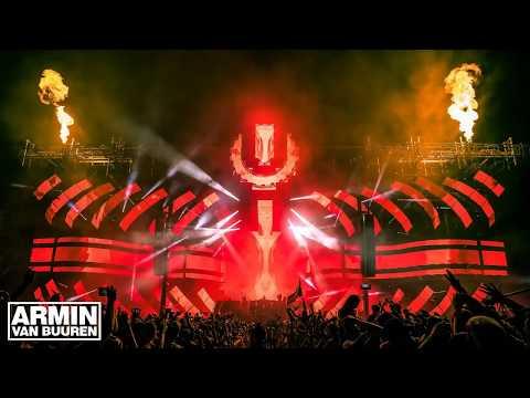 Armin van Buuren - Live @ Ultra Europe 2017