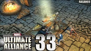 Marvel Ultimate Alliance [PC-Steam] walkthrough part 33