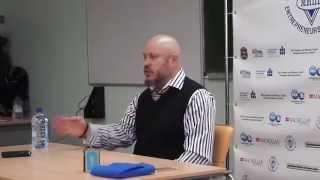 А.Кочергин: Переговоры в критической ситуации [Москва] (31.01.2015)