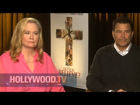 Do You Believe? - Hollywood TV