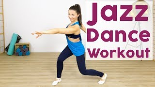 Jazz Dance Workout: So purzeln die Pfunde mit Spaß!