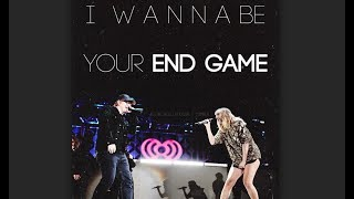 Taylor Swift live - End Game  ft. Ed sheeran, Future