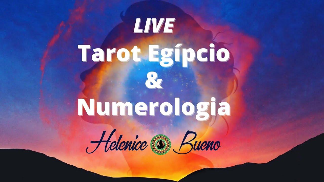 31/07/2020  Helenyce Bueno Numerologia,Tarot e Baralho Cigano