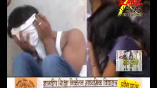 Sting Operation by Raaz News Mandsaur 29 6 12