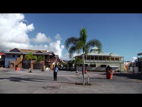 St.Kitts - Katamaran Erlebnisfahrt