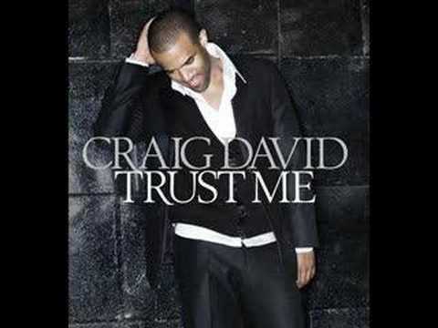 Craig David - Top Of The Hill
