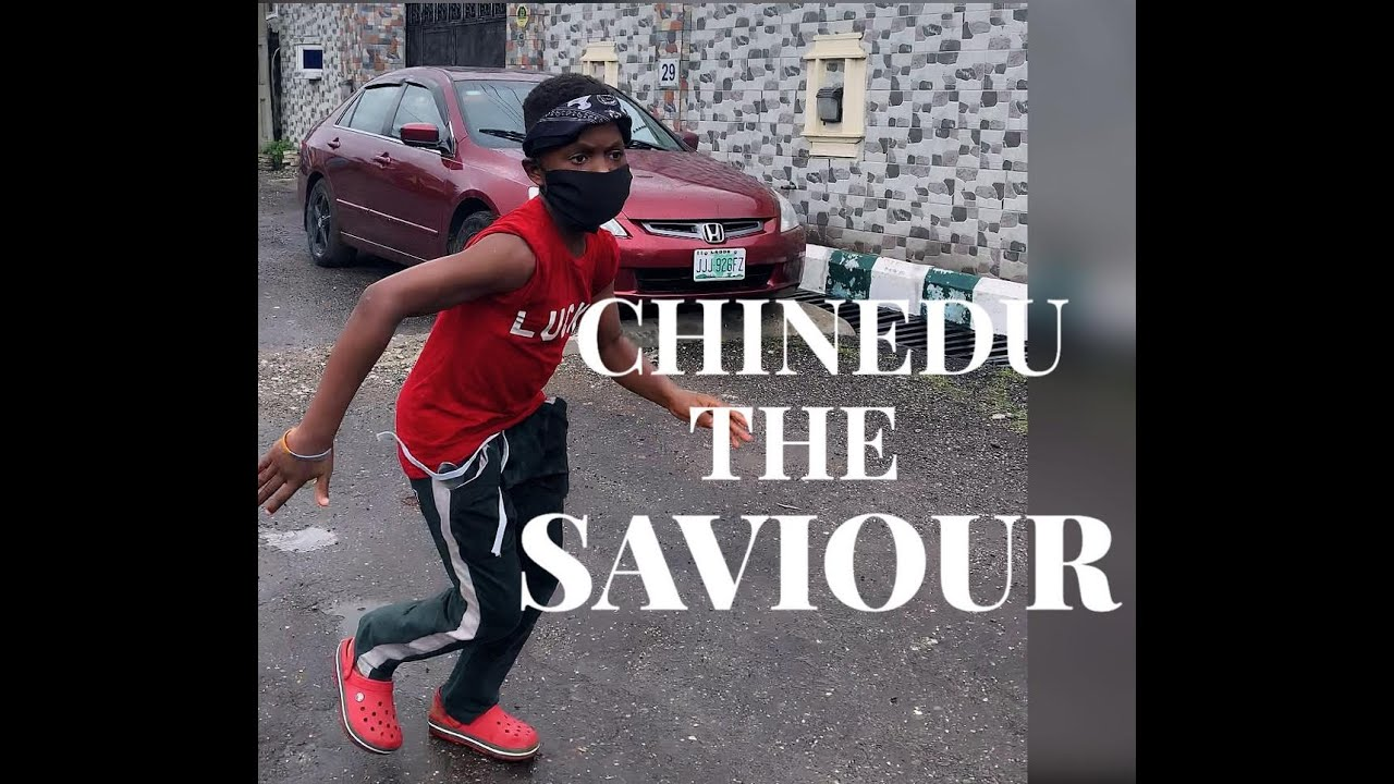 IAMDIKEH - CHINEDU THE SAVIOUR 🥺😂